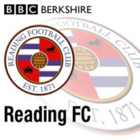 Logo of the podcast Blackburn V Reading 7 May 16