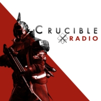 Logo du podcast Crucible Radio Ep. 182 - The Shot Caller (ft. Cap)