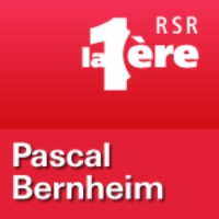 Logo of the podcast RSR - Pascal Bernheim - La 1ère