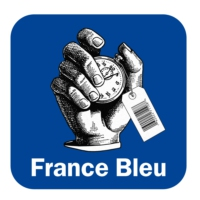 Logo du podcast La minute conso France Bleu