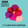 Logo of the podcast The Conversation