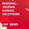 Logo of the podcast Regionaljournal Aargau Solothurn