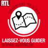 Logo of the podcast Laissez-vous guider