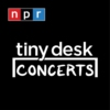 Logo of the podcast Tiny Desk Concerts - Audio