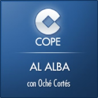 Logo of the podcast Cadena COPE - Podcast de Al Alba