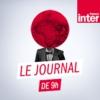Logo du podcast France Inter - Le journal de 9h