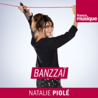 Logo of the podcast France Musique - Banzzaï