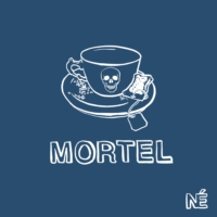Logo of the podcast Mortel