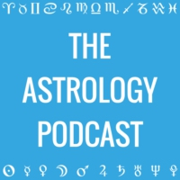 Logo of the podcast The Astrology Podcast