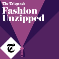 Logo du podcast Fashion Unzipped