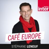 Logo du podcast Café Europe du dimanche 22 septembre 2019