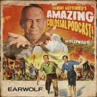 Logo du podcast Gilbert Gottfried's Amazing Colossal Podcast