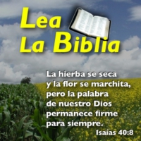 Logo of the podcast Lea La Biblia, Programa 1624