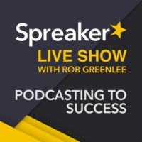 Logo du podcast SLS61: Spreaker's CEO talks New CMS Beta podcast publishing tools