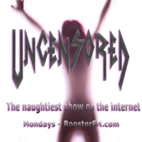 Logo of the podcast 013 Uncensored - Celebrity Shags