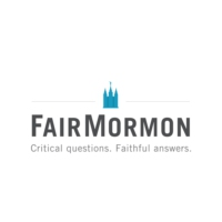 "Logo du podcast FairMormon Conference Podcast #56 – Matthew C. Godfrey, ""Insights from the Joseph Smith Papers into…"