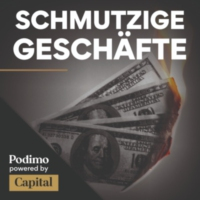 Logo of the podcast S02/E03: Der Milliardenschwindler