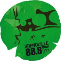 Logo of the podcast Radio Grenouille podcasts