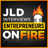 Logo du podcast Entrepreneurs On Fire