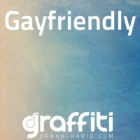 Logo of the podcast Gayfriendly