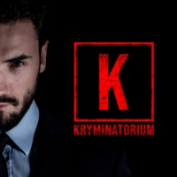Logo of the podcast Kryminatorium