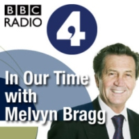 Logo of the podcast BBC Radio 4 - In Our Time With Melvyn Bragg