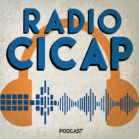 Logo of the podcast Radio CICAP