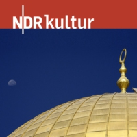 Logo of the podcast NDR Kultur - Freitagsforum