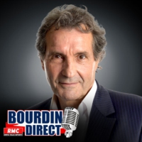 Logo of the podcast RMC : 20/02 - Bourdin Direct - 8h-9h