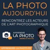Logo du podcast La Photo Aujourd'hui