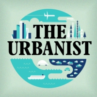 Logo du podcast Monocle 24: The Urbanist