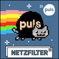 Logo of the podcast Netzfilter
