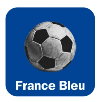 Logo of the podcast Lundi, c'est foot aussi ! France Bleu Nord
