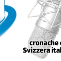 Logo of the podcast Cronache della Svizzera italiana