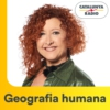 Logo of the podcast Geografia humana