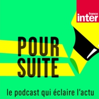 Logo of the podcast Pour Suite
