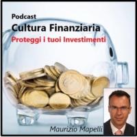 Logo of the podcast Cultura Finanziaria