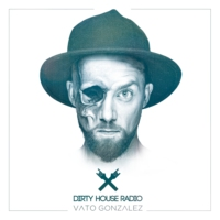 Logo of the podcast Dirty House Radio 08