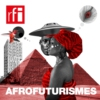 Logo of the podcast Afrofuturismes