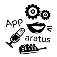 Logo of the podcast Apparatus pogovori