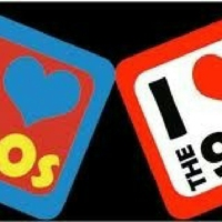 Logo of the podcast Musica De Los 80's Y 90's