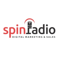 Logo of the podcast SpinRadio