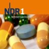 Logo of the podcast NDR 1 Niedersachsen: Visite - Das Gesundheitsmagazin