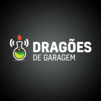 Logo of the podcast Dragões de Garagem