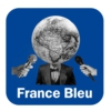 Logo of the podcast Le conseil bien-être France Bleu Touraine