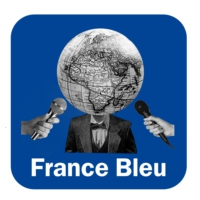Logo du podcast France Bleu Matin 23.04.2015