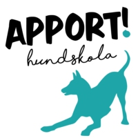 Logo du podcast 13. Hund < 3 veterinär = sant