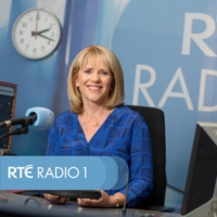 Logo of the podcast RTÉ - Drivetime