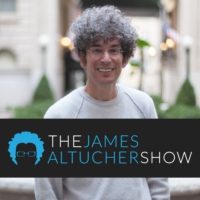 Logo du podcast The James Altucher Show