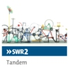 Logo of the podcast SWR2 Tandem